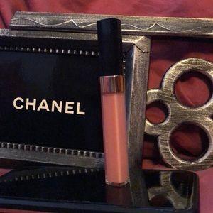 Chanel glossimer Rose Tendre